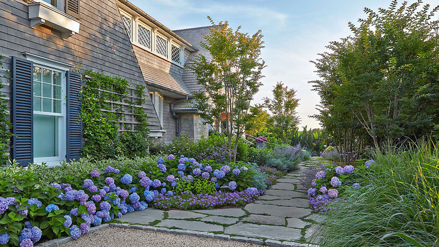 Garden Dialogues The Hamptons The Cultural Landscape