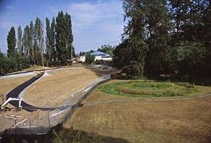Landslide 2008 Marvels Of Modernism The Cultural