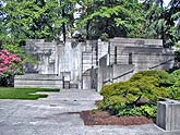 Freeway Park, Seattle, WA