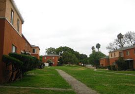 open space wyvernwood - Wyvernwood Garden Apartments