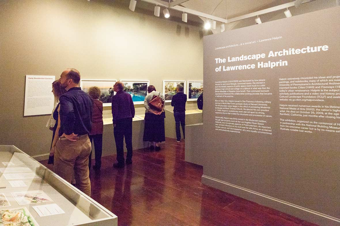 The Landscape Architecture Of Lawrence