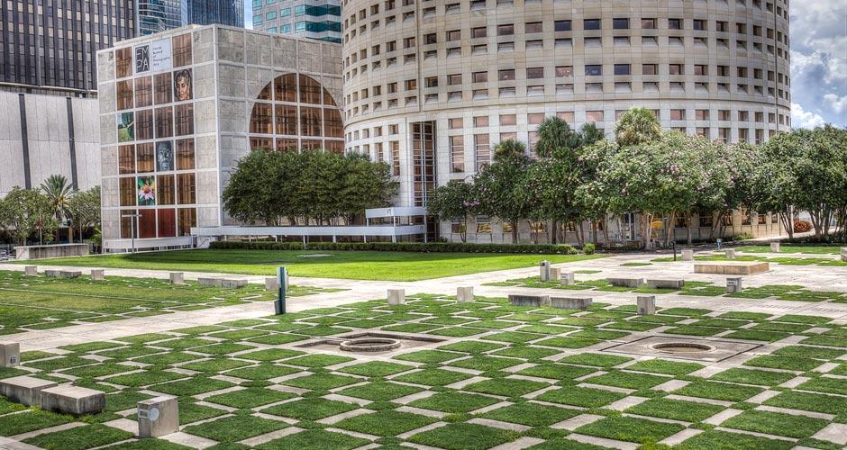 KileyGarden on Florida University Of Architecture