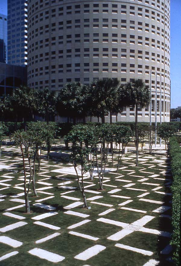The Landscape Architecture Legacy of Dan Kiley | The ...