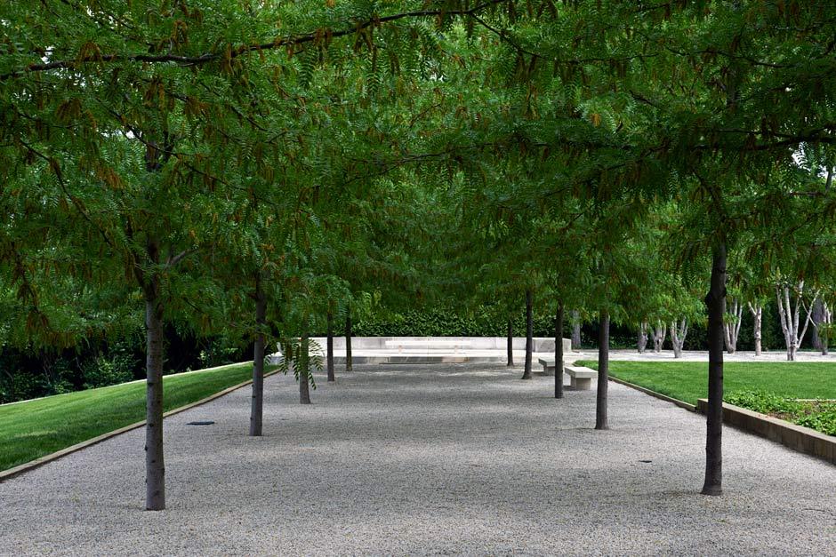 Home Design: The Landscape Architecture Legacy Of Dan Kiley