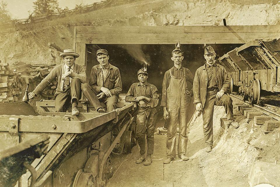 профилактики старые шахтерские фото ежедневно