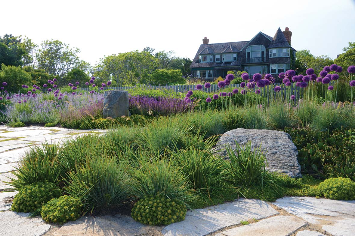 The New American Garden The Landscape Architecture Of