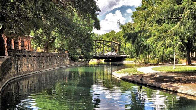 Leading With Landscape Iii Renewing San Antonio S