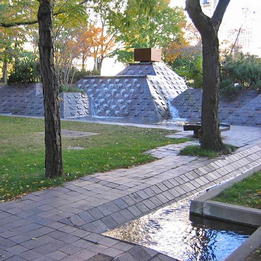 Atlanta S Premiere Landscape Architect: Conference: Second Wave Of Modernism In Landscape