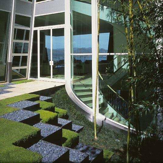 Landscaping landscape architecture magazine san francisco ca photo courtesy ron herman landscape architect thecheapjerseys Choice Image