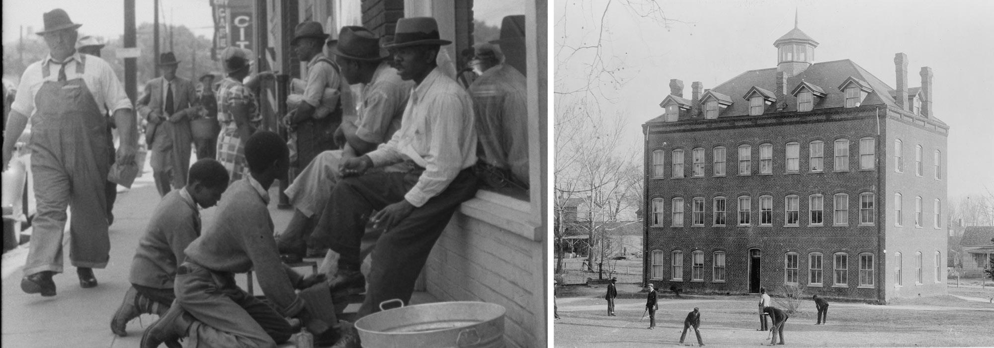 Raleigh-Durham's African American Cultural Landscapes | The