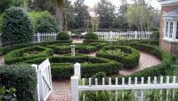 University of Georgia Founders Memorial Garden_02