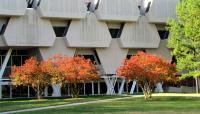 Paul Rudolph's Burroughs Wellcome Headquarters in the Research Triangle Park NC.jpg