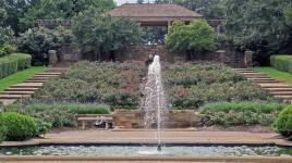 Fort Worth Botanic Garden_01