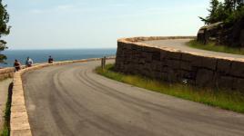 Acadia National Park Loop Road_01