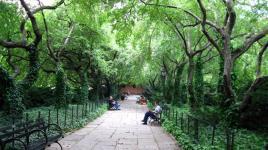 Central Park Conservatory Garden_03