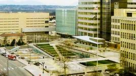 Everett Civic center - Front Porch overview.jpg