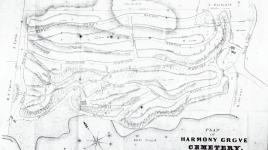 MA_Boston_HarmonyGroveCemetery_plan