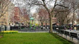 NY - NYC - Marcus Garvey Park - Sarah Michele Richmond - 2008 -3.jpg