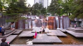 Portland Open Space Sequence, Ira Keller Fountain, Portland, OR, 2016. Photograph © Jeremy Bitterman, courtesy The Cultural Landscape Foundation-LO RES.jpg