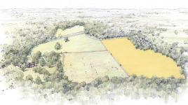 Princeton Battlefield Preservation Goal