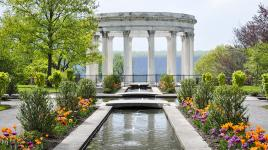 Untermyer Park And Gardens The Cultural Landscape Foundation
