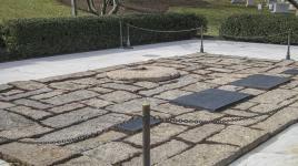 John F Kennedy Gravesite_05