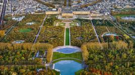 ParisFromTheAir-VersaillesFallColors_Sig.jpg