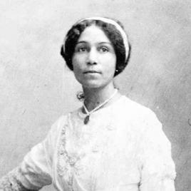 Anne_Bethel_Spencer_in_her_wedding_dress_courtesyBeinecke Rare Book _ Manuscript Library, Yale University_1900-Sig.jpg
