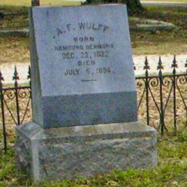 Wulff, Anton (grave marker)crop.jpg