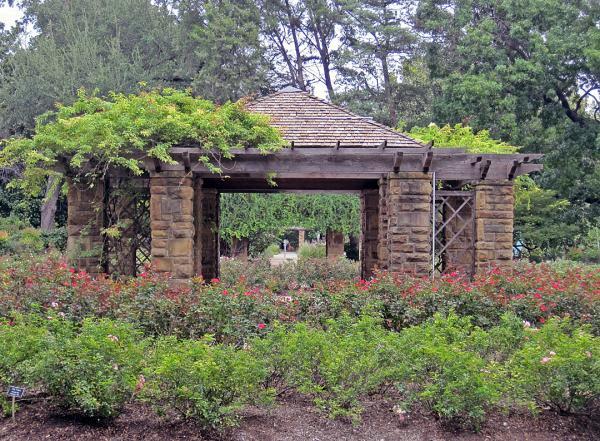 Fort Worth Botanic Garden_02