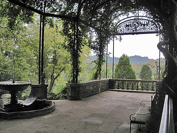 Cheekwood botanical gardens and museum of art the - Cheekwood botanical garden and museum of art ...
