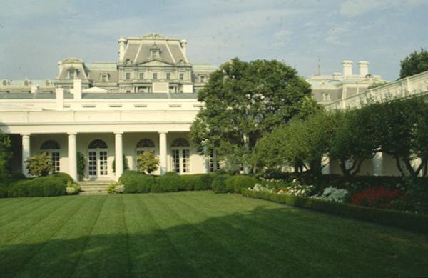 White House Rose Garden_02