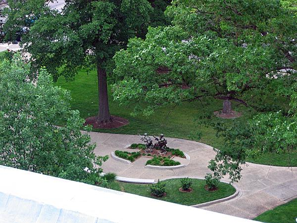 NC State Capitol_02
