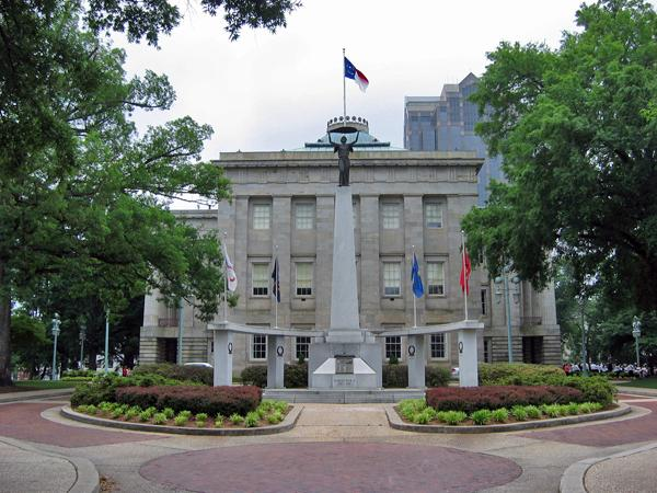 NC State Capitol_08