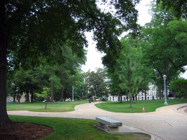 NC State Capitol_07