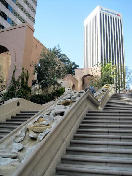 Bunker Hill Steps_07