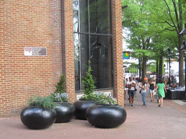 Charlottesville Mall_04