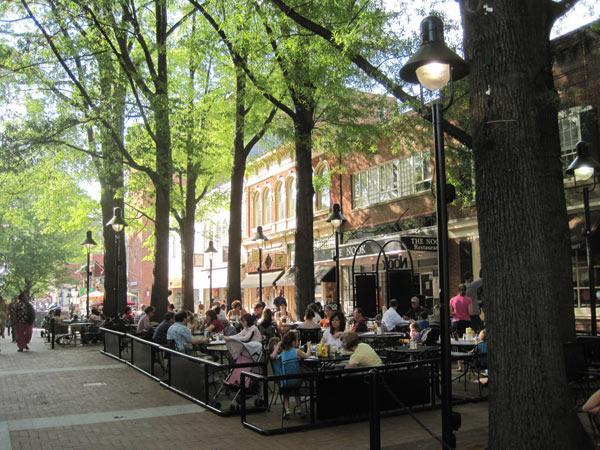 Charlottesville Mall_05