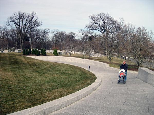 John F Kennedy Gravesite_01