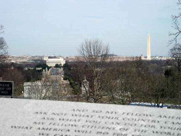 John F Kennedy Gravesite_02