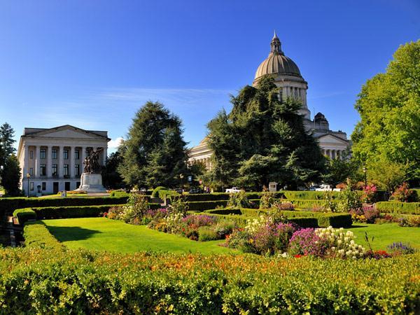 Washington State Capitol_01