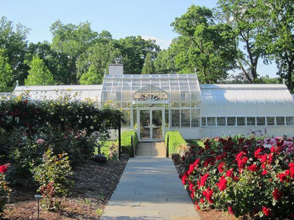 Hillwood estate museum and gardens the cultural landscape foundation for Hillwood estate museum gardens