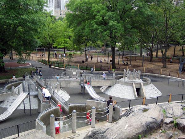 63rd Street Heckscher Playground_01
