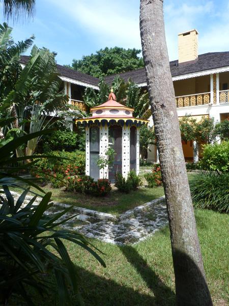 Bonnet House Museum Gardens The Cultural Landscape Foundation