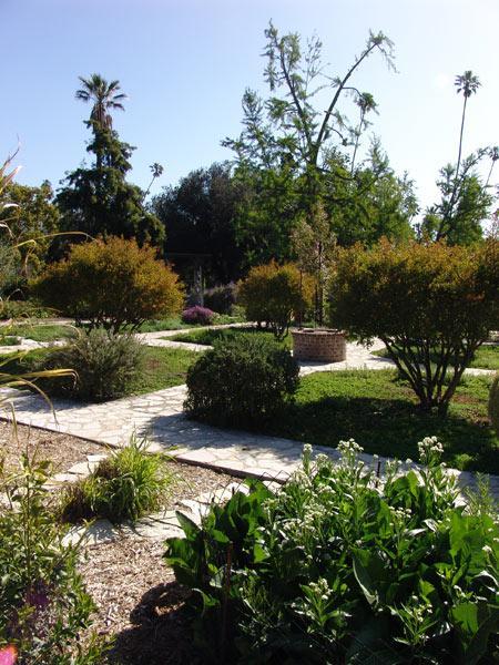 Los Angeles County Arboretum Botanic Garden The