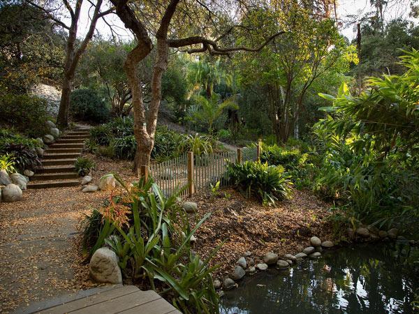 Cornell bridgers and troller the cultural landscape for Garden design troller