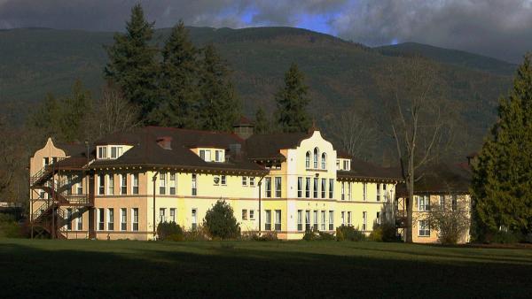 Northern State Hospital The Cultural Landscape Foundation