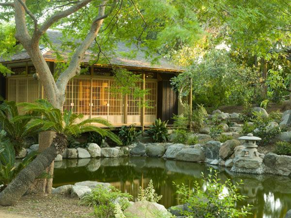 Storrier Stearns Japanese Garden The Cultural Landscape Foundation