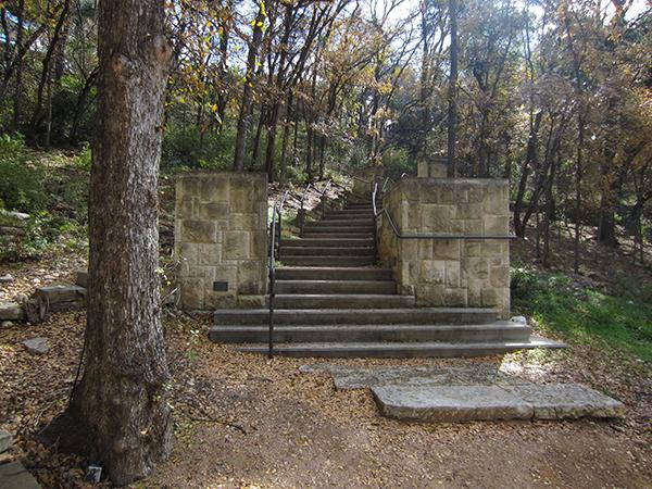 Umlauf Sculpture Garden Museum The Cultural Landscape Foundation