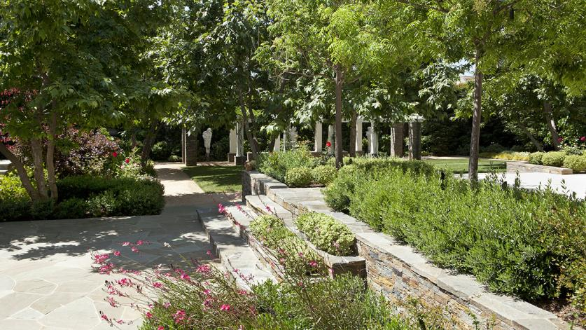 Garden Dialogues 2018 Brentwood Ca The Cultural Landscape